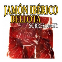 Jamon Iberico de Bellota (sobre)