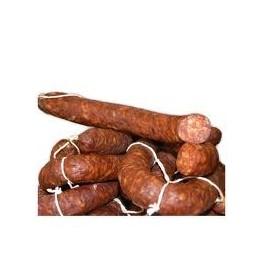 Chorizo herradura Picante