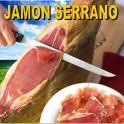 Jamon Serrano Eco
