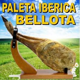 Paleta Iberica de Bellota