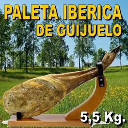 Paleta Ib Guijuelo XXL
