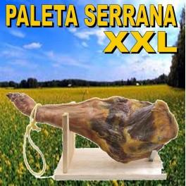 Paleta Serrana XXL