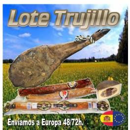 Lote Trujillo
