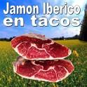 Tacos de Jamon Iberico