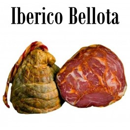 Morcon Ib. Extra (Bellota)